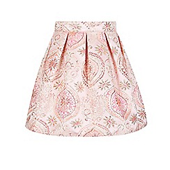 Monsoon - Multicoloured  'Montana' skirt