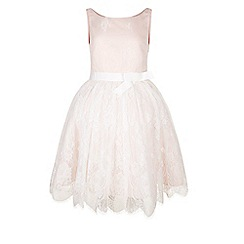 Monsoon - Pink Tallulah dress