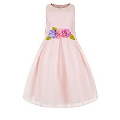 Monsoon - Pink Serephina dress
