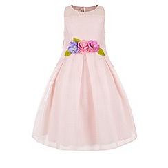 Monsoon - Pink Serephina dress