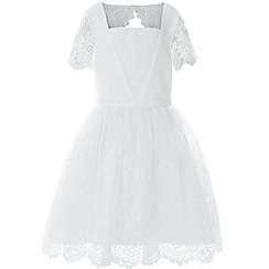 Monsoon - White Storm minneapolis dress