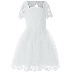 Monsoon - White Storm minneapolis dress