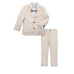 Monsoon - Grey Lawrence 5 piece suit