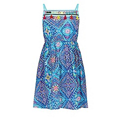 Monsoon - Multicoloured  Eleanor dress