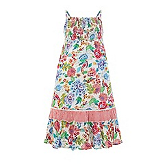 Monsoon - Multicoloured  Lyla maxi dress