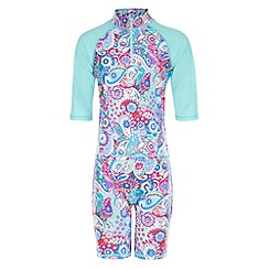 Monsoon - Multicoloured  Calypso surfsuit