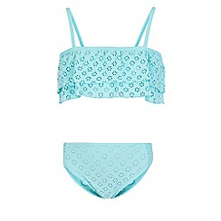 Monsoon - Blue Frankie bikini