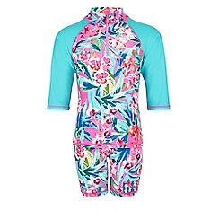 Monsoon - Multicoloured  Honolulu surfsuit