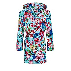Monsoon - Multicoloured  Honolulu towelling cover up