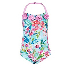 Monsoon - Multicoloured  Baby honolulu swimsuit
