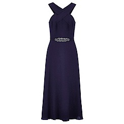 Monsoon - Blue Rayne dress