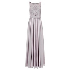 Monsoon - Silver Ophelia maxi dress