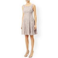 Monsoon - Pink Primrose dress