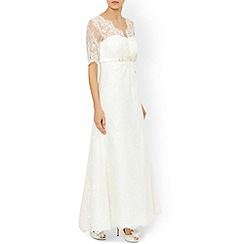 Monsoon - Ivory Nevena bridal dress