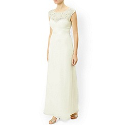 Monsoon - Ivory Delaney bridal dress