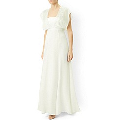 Monsoon - Ivory Savannah bridal dress