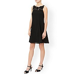 Monsoon - Black 'Kelly' dress