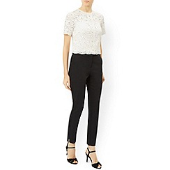 Monsoon - Ivory Kim lace top