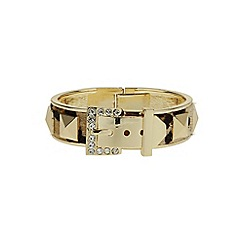 Mikey London - Animal buckle cone bracelet