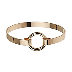 Mikey London - Flat linked bangle