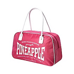 Pineapple - Stretch kit bag