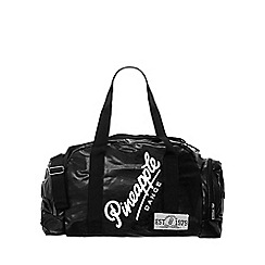 Pineapple - Black Covent Garden dance bag