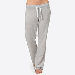 Pineapple - Grey slouchy trousers