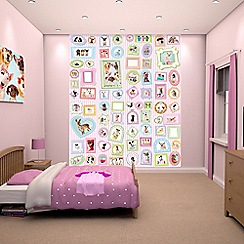 Walltastic - 'Studio Pets' wallpaper mural