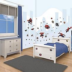Walltastic - 'Ultimate Spiderman' room decor kit