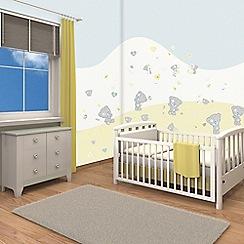 Walltastic - 'Tiny Tatty Teddy' room decor kit