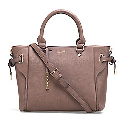 LaBante London - Brown 'Whitney' tote bag