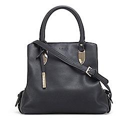 LaBante London - Black 'Diana' shoulder bag