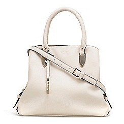 LaBante London - White 'Diana' shoulder bag