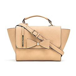 LaBante London - Beige 'Cyndi' across body bag