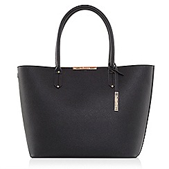 LaBante London - Black 'Richie' shoulder bag
