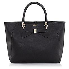 LaBante London - Black 'Wilde' shoulder bag