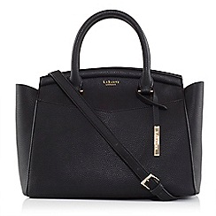 LaBante London - Black 'Mercury' shoulder bag