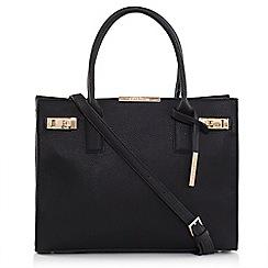 LaBante London - Black 'Carlisle' shoulder bag