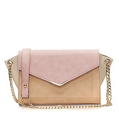 LaBante London - Colourblocked 'Kensington' bag