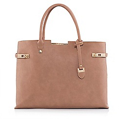 LaBante London - Brown 'Windsor' shoulder bag