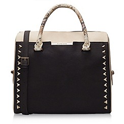 LaBante London - Black 'Marylebone' tote bag