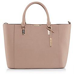 LaBante London - Beige 'Sanderling' shoulder bag
