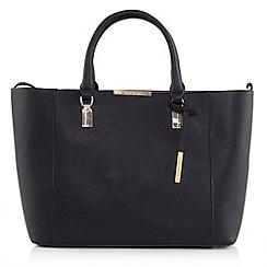 LaBante London - Black 'Sanderling' shoulder bag