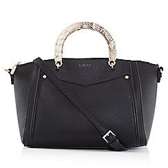 LaBante London - Black 'Swift' tote bag