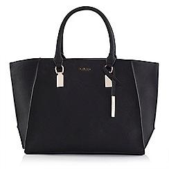 LaBante London - Black 'Acacia' shoulder bag
