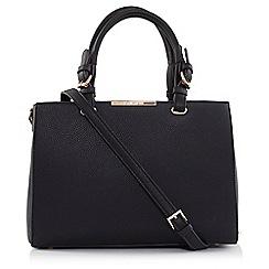 LaBante London - Black 'Avocet' shoulder bag