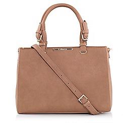 LaBante London - Brown 'Avocet' shoulder bag