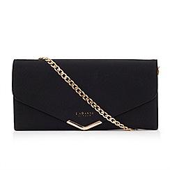 LaBante London - Black 'Starling' purse bag