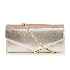 LaBante London - Gold 'Starling' purse bag