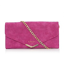 LaBante London - Pink 'Starling' purse bag